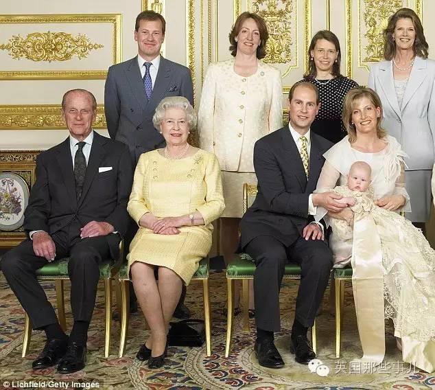 他是女王的表亲,三个娃的爹..却成了英国皇室家族第一个出柜的成员 - 莆田鞋