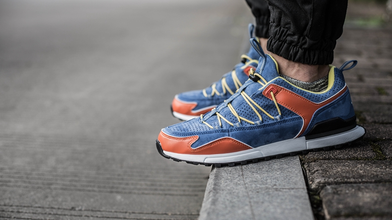 Sonneahy Run Forrest 一款国产鞋 - 莆田鞋