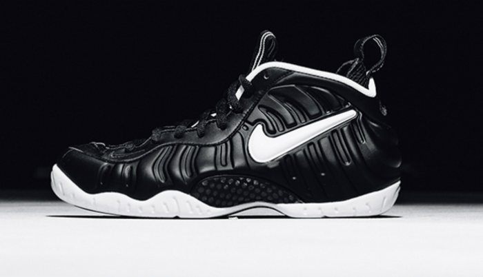"Air Foamposite Pro ""Dr. Doom"" - 莆田鞋"
