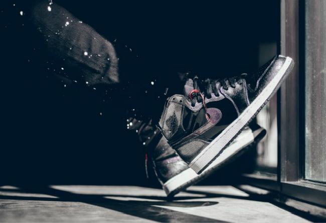 Air Jordan 1 全漆皮高贵奢华系列 - 莆田鞋