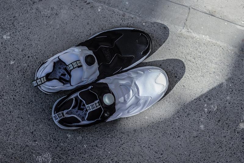DEAL,Reebok,Instapump Fury,Tai  这双具有东方神秘色彩的鞋款,将于下周发售!