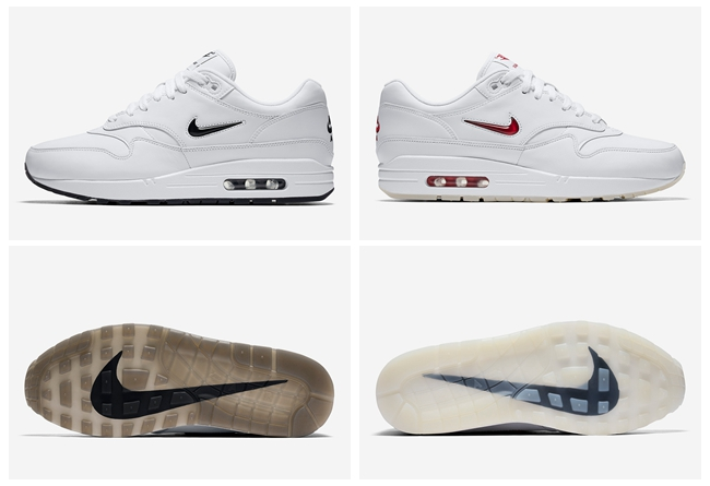 Nike Air Max 1 Ruby Nike Air Max 1 Jewel For Sale  fbe2bb16f
