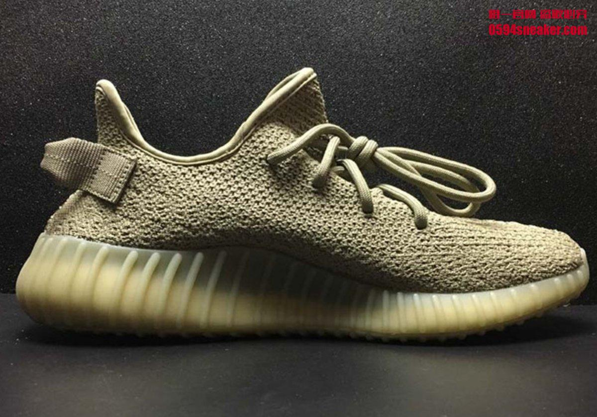 Want Discount PERFECT VERSION UA Yeezy 350 Boost Oxford Tan