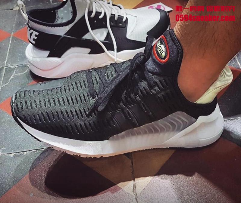 Adidas Originals EQT 93/17 + Clima Cool - 莆田鞋