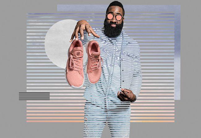 "adidas,Harden LS,CG5108  甜美粉色!adidas Harden LS ""Sweet Life"" 本月底发售"