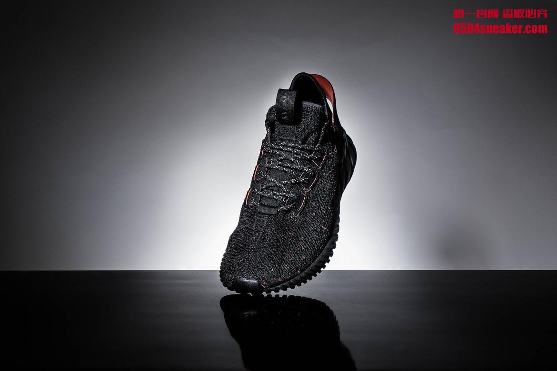 adidas Originals Tubular Doom Sock 货号:BY3559 - 莆田鞋