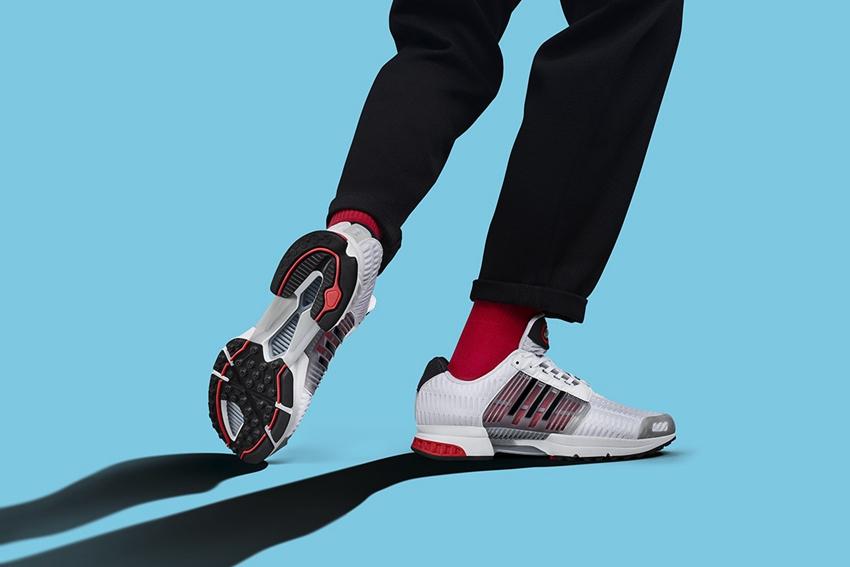 adidas Originals,Climacool,02/  外形酷似 EQT!adidas Originals Climacool 02/17 正式发布