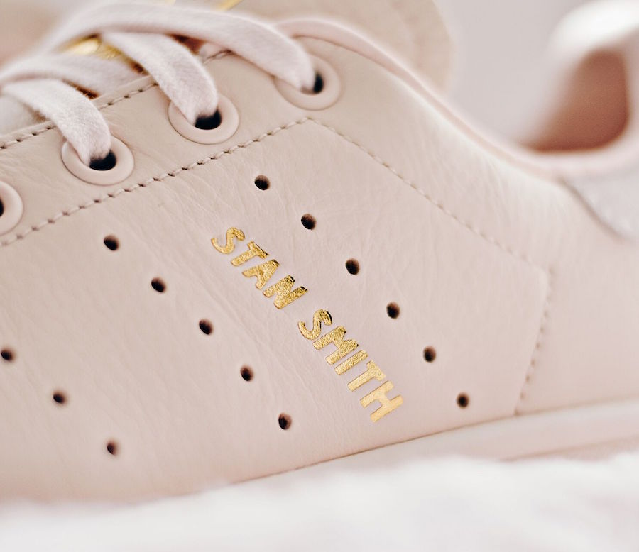 "adidas Originals Stan Smith ""Linen"" - 莆田鞋"