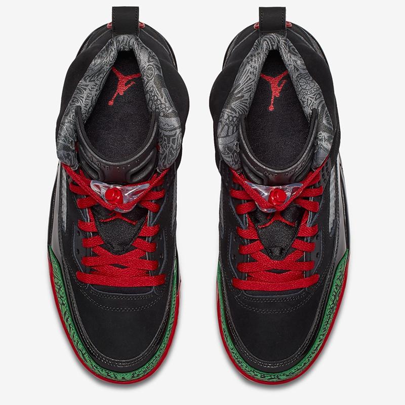Air Jordan,Spizike,315371-026,  将多款正代元素合为一体!Air Jordan Spizike 即将回归