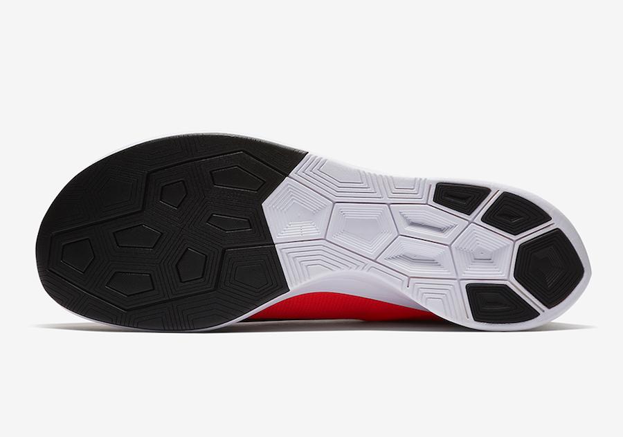 "Nike Zoom VaporFly 4% ""Bright Crimson"" 货号:880847-600 - 莆田鞋"