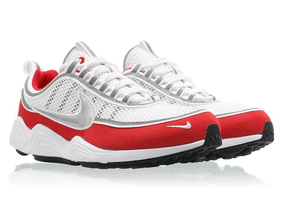 Nike Air Zoom Spiridon 货号:926955-102 - 莆田鞋