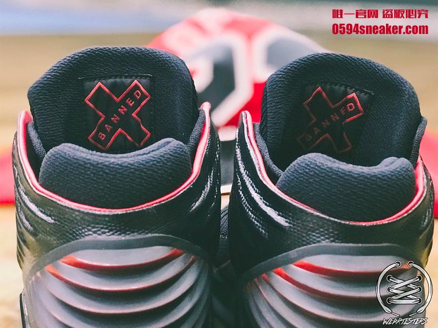 AA1253-001,AJ32,Air Jordan 32 AA1253-001 AJ32 禁穿配色即将登陆 Air Jordan XXX2!10 月发售