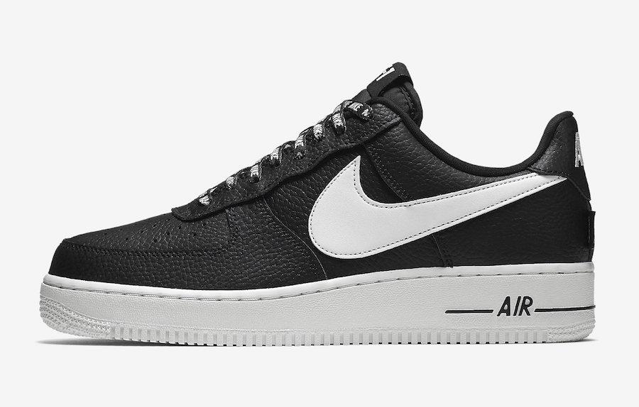 AF1,Air Force 1,Nike  NBA 联名款 Air Force 1!?八个配色你选哪双?