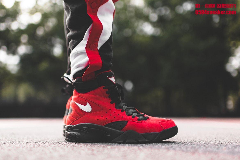 KITH,Air Pippen 1,Nike  皮蓬战靴时尚变身!KITH x Nike 全新联名华丽登场