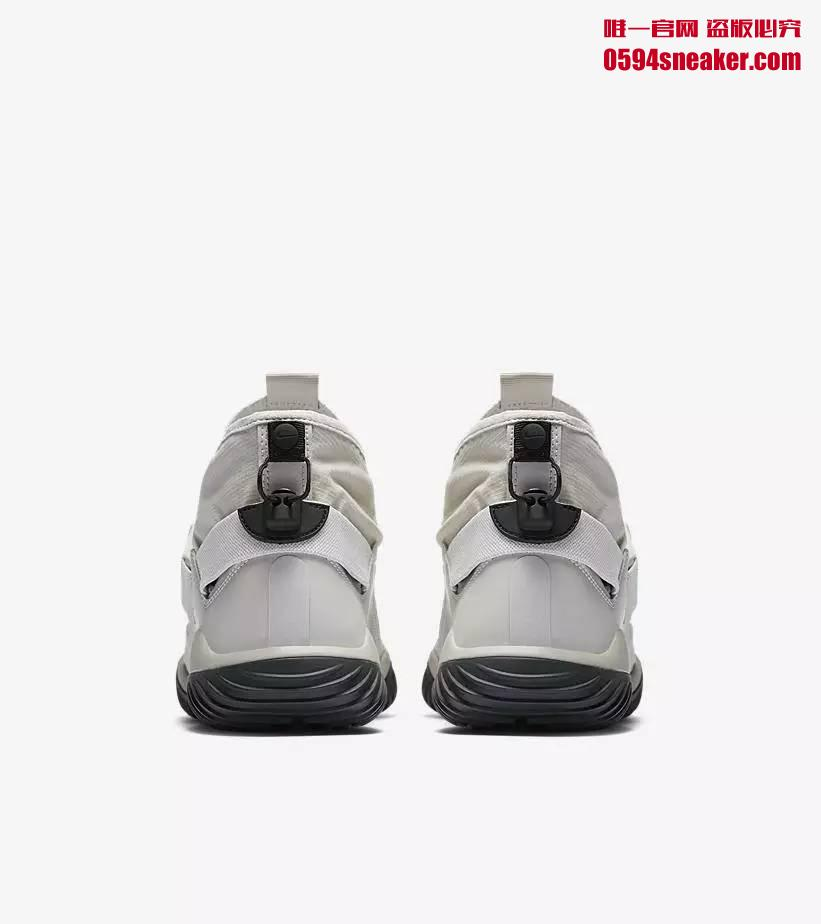 "921664-002,Komyuter,Nike 921664-002 终于等来纯白配色了!Nike KMTR PRM ""Light Bone"" 下周发售"
