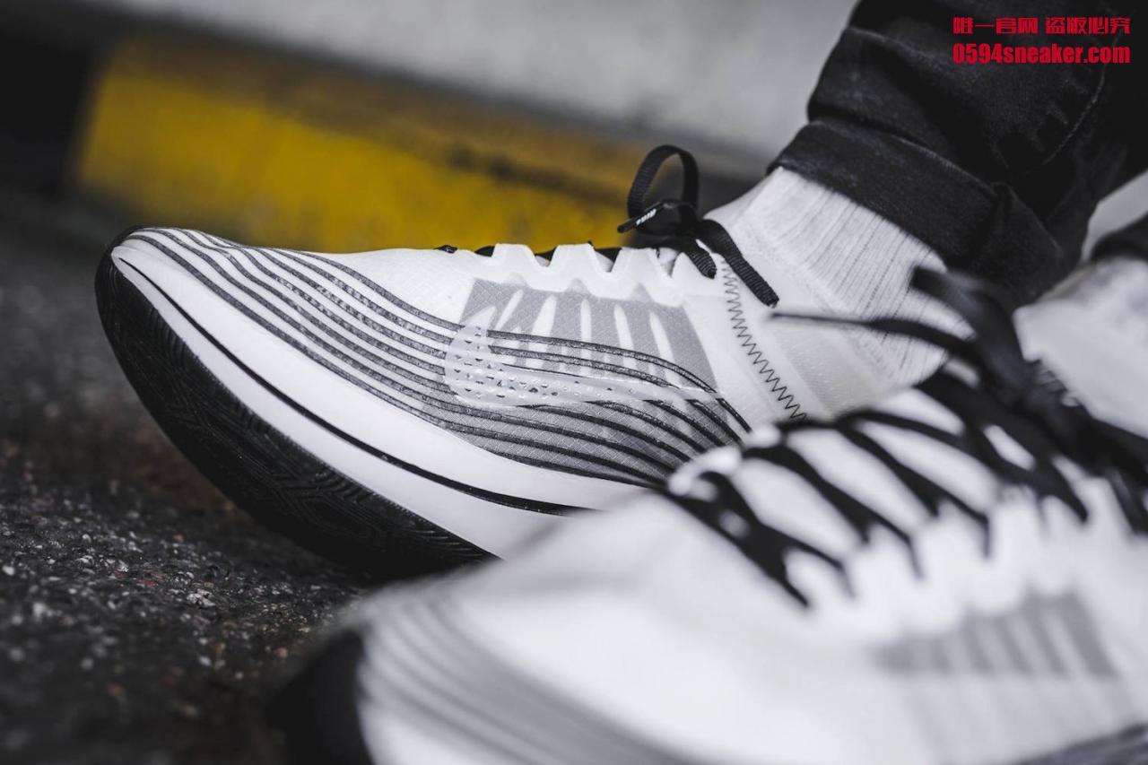 NikeLab,Nike,Zoom Fly,AA3172-1  羽量级体验!NikeLab Zoom Fly SP 本周即将发售