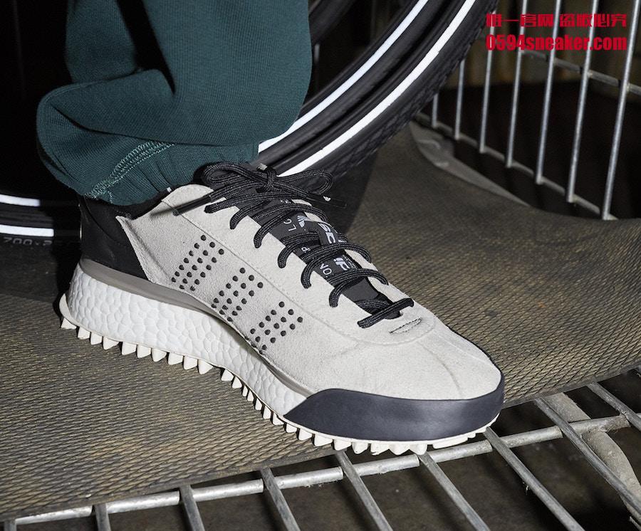 Alexander Wang x adidas Originals - 莆田鞋