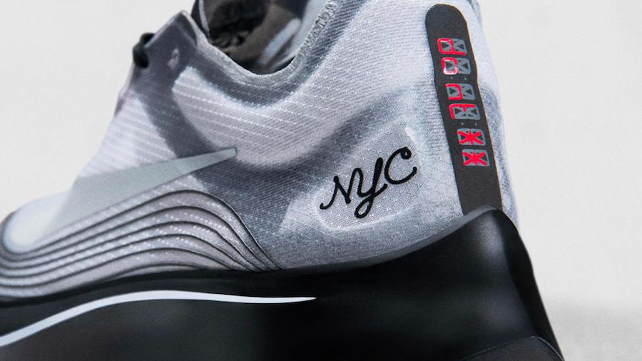 "Nike Zoom Fly ""NYC"" - 莆田鞋"