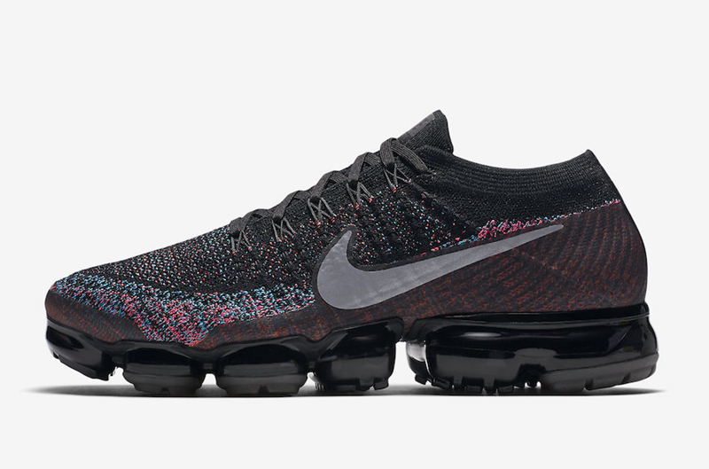 "Nike Air VaporMax ""Blue Lagoon""  货号:849558-015 - 莆田鞋之家 0594sneaker.com"