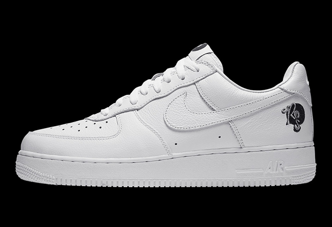 Nike,AF1,Air Force 1,Roc-A-Fel  低调中显奢华!Roc-A-Fella x Air Force 1 Low 本月发售