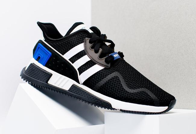 adidas EQT Cushion ADV  货号:CQ2374 - 莆田鞋