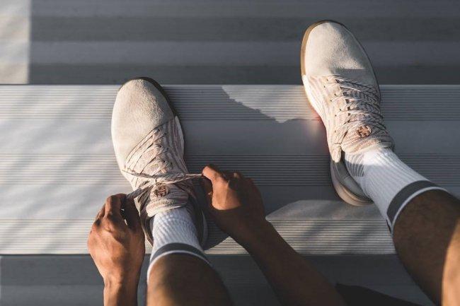 adidas Harden Vol.1 PK 哈登一代新配色 - 莆田鞋