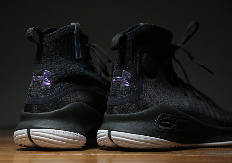 """Under Armour Curry 4 """"More Range"""" - 莆田鞋"""