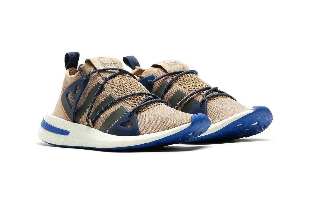 """adidas Originals ARKYN """"Ash Pearl"""" 货号:DA9604 - 莆田鞋"""