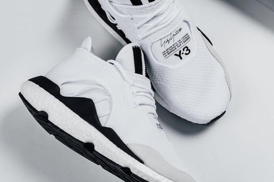 adidas Y-3 Saikou Boost | 球鞋之家0594sneaker.com