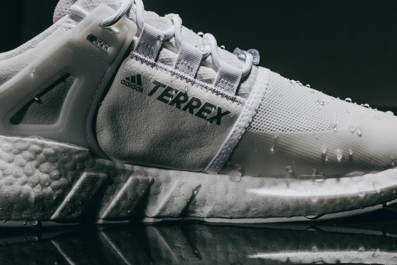 adidas Originals EQT 93/17 Boost GORE-TEX 货号:DB1444 - 莆田鞋