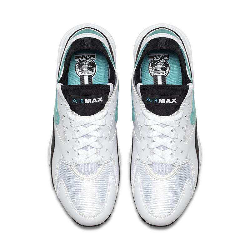 Nike Air Max 93 OG 复古潮鞋复刻即将发售 - 莆田鞋之家 0594sneaker.com