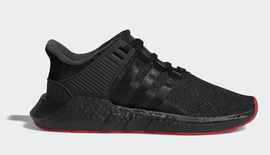 adidas EQT Support 93/17 货号:CQ2394、CQ2393 - 莆田鞋