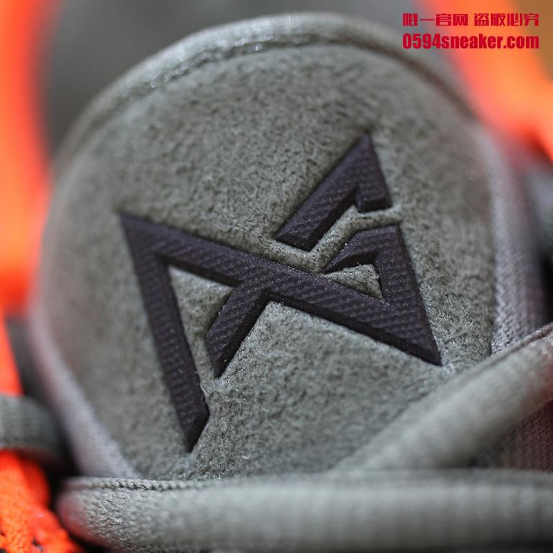 "Nike,PG2,All-Star,AO1750-300  以乔治家乡为灵感!Nike PG2 ""All-Star"" 下周正式登场"