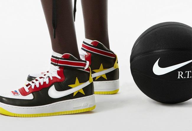 Riccardo Tisci,NikeLab Riccardo Tisci x NikeLab 2018 春季联名系列正式发布