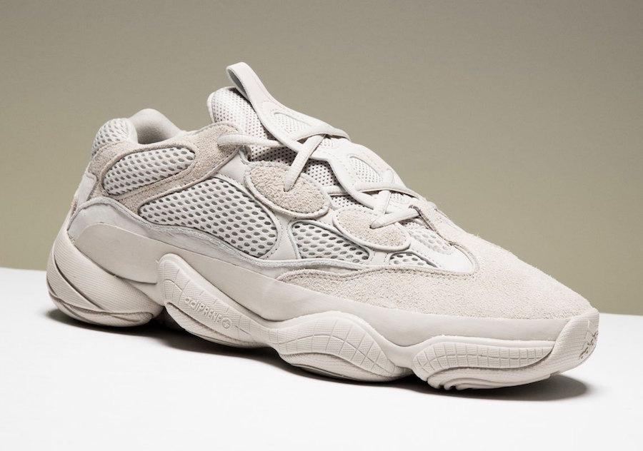 "Adidas Yeezy 500 ""Blush"" 货号:DB2908 - 莆田鞋"