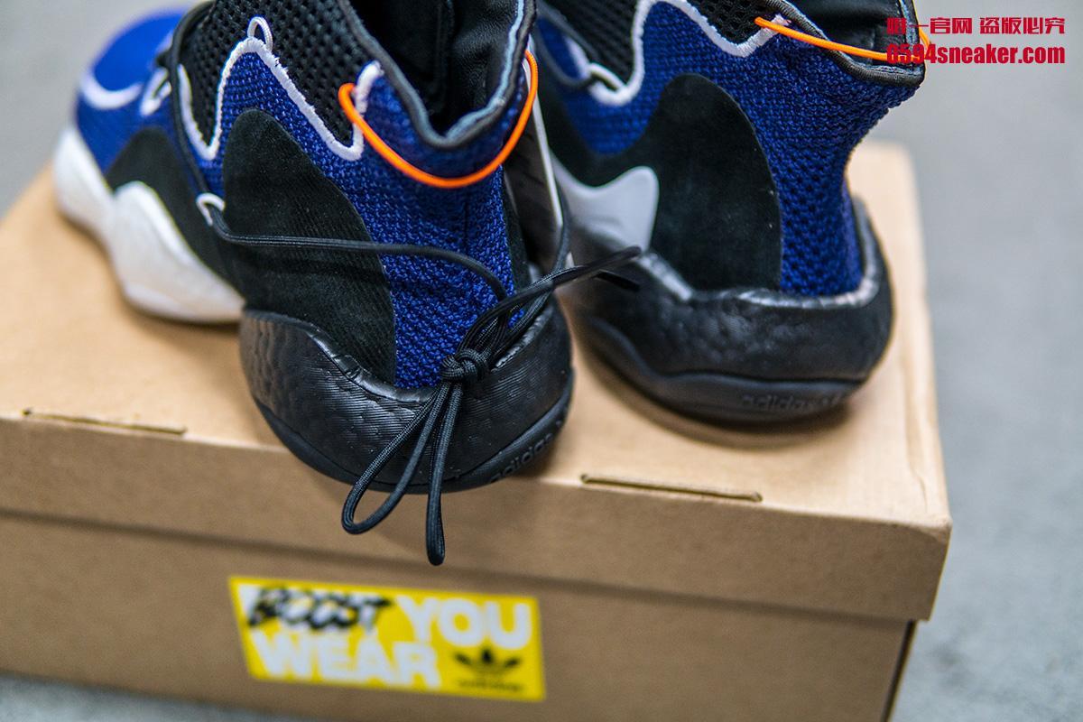 adidas Originals BYW 货号:AQ0277 - 莆田鞋