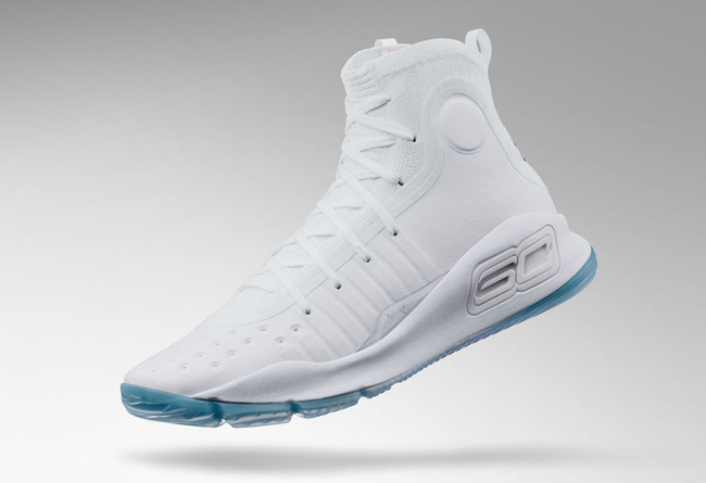 "Under Armour Curry 4 ""All-Star"" - 莆田鞋"