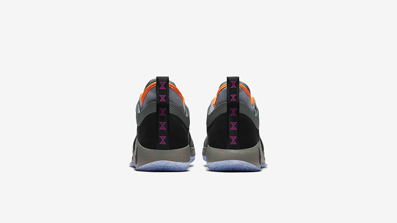 "Nike PG 2 ""All-Star"" 货号:AO1750-300 - 莆田鞋"