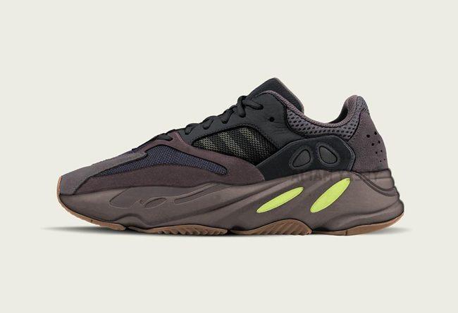 Adidas Yeezy Boost 700 Wave Runner 全新配色 - 莆田鞋