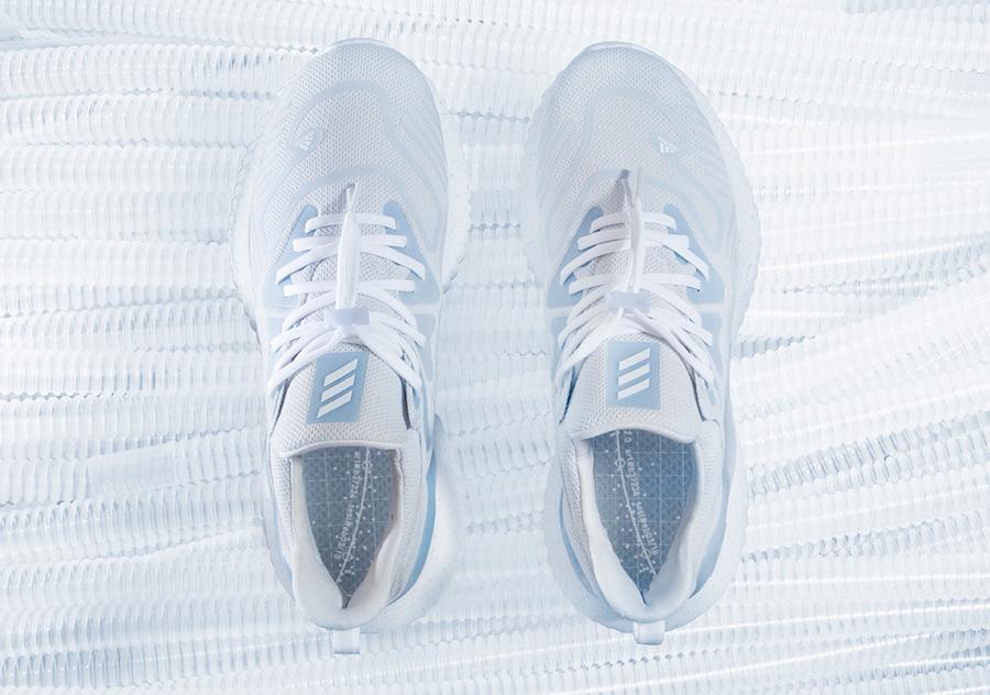 adidas,Extra Butter,AlphaBounc  清爽联名!Extra Butter x AlphaBounce 本周限量发售