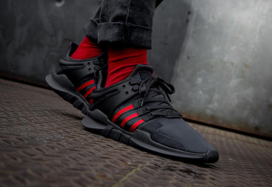 adidas EQT Support ADV 货号:BB6777、BB6778 - 莆田鞋