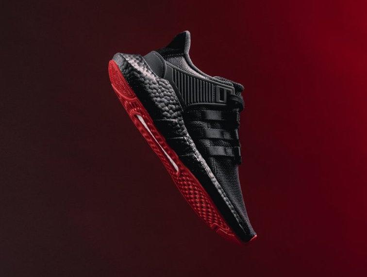 adidas EQT Support 93/17 货号:CQ2394 - 莆田鞋