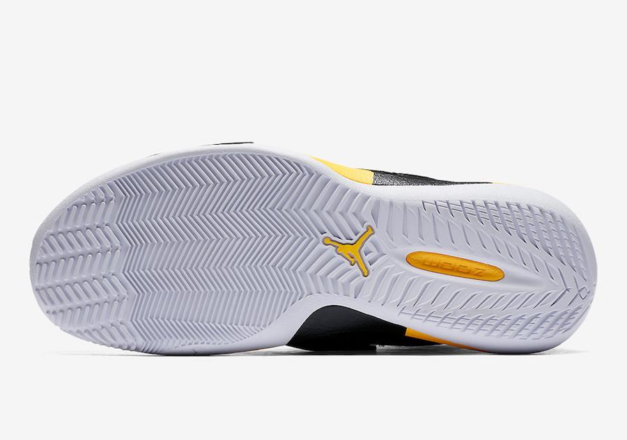 """Jordan,CP3.XI,AA1272-002  季后赛期间发售!全新配色 CP3.XI """"Taxi"""" 正式公布"""