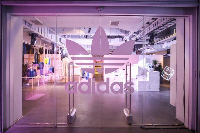 adidas Originals Arkyn Boost 首发配色 货号:CQ2748 - 莆田鞋