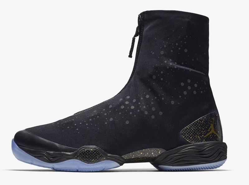 "Air Jordan XX8 ""Locked and Loaded"" 雷阿伦战靴 - 莆田鞋"
