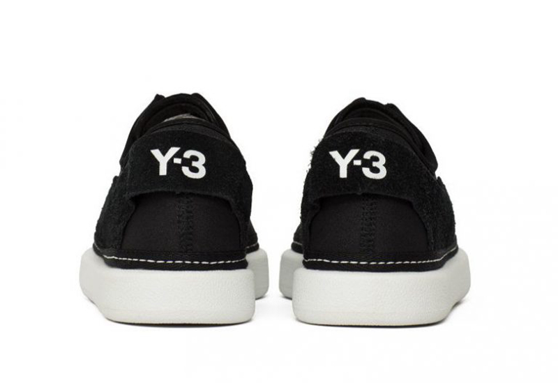 adidas Y-3 Comfort Zip 货号:AC7486 - 莆田鞋
