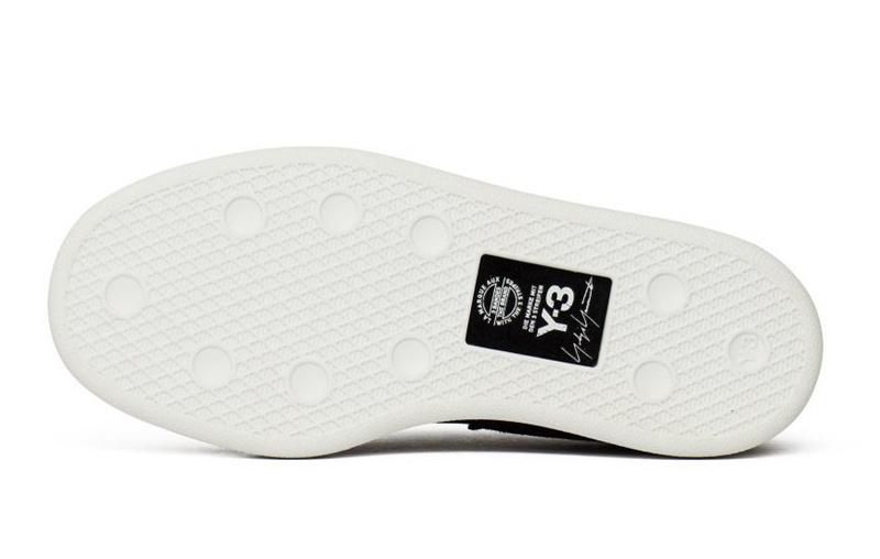 adidas Y-3 Comfort Zip 货号:AC7486 - 莆田鞋之家 0594sneaker.com