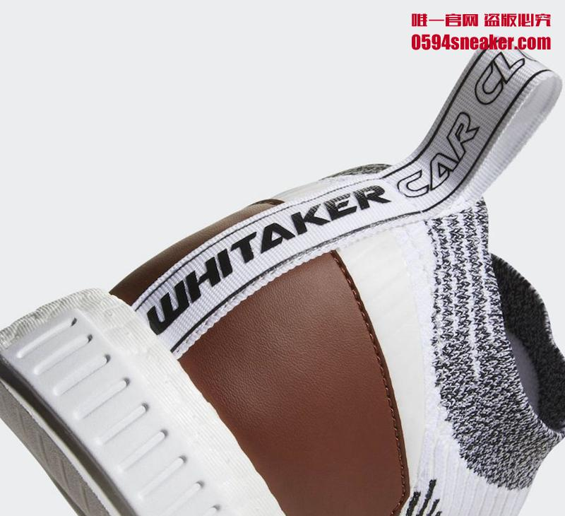 adidas NMD Racer 货号:AC8233 - 莆田鞋