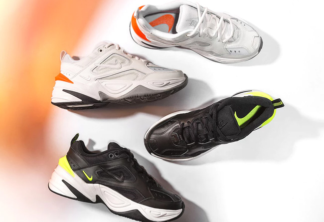 Nike M2K Tekno 老爹鞋 - 莆田鞋