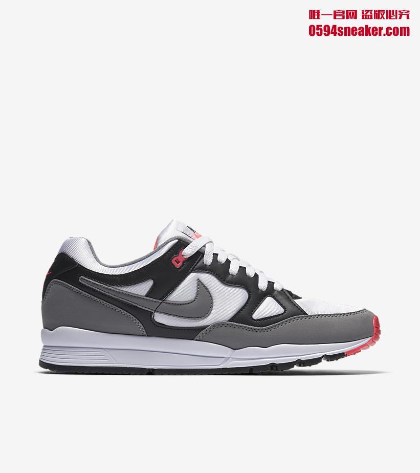 "Nike Air Span 2 ""Black & Dust"" - 莆田鞋"